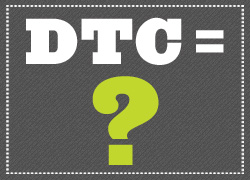 Three Reasons DTC Marketing Will Likely Decline in 2013