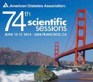 Special Report: 2014 ADA Scientific Sessions